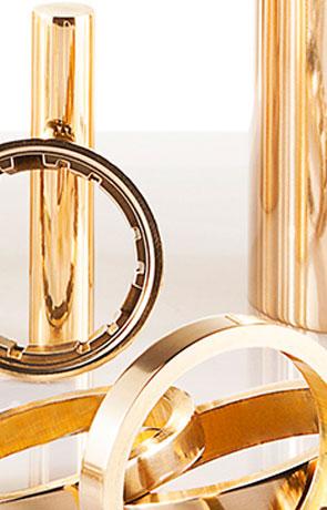 Jinxin brass customization